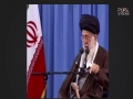 My Dears, The Truth is Yours | Imam Sayyid Ali Khamenei | Farsi sub English