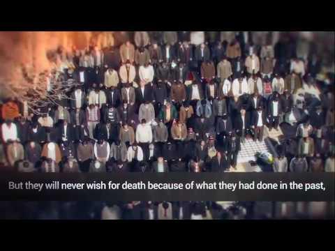 Ayatollah Khamenei Reciting sura Al Jumua - Arabic sub English