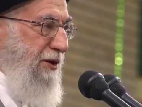 Ayatollah Khamenei: Islamic Ummah\\\\\\\'s Responsibility, Not Just Commemorating Prophet\\\\\\\'s Birthday Farsi sub En