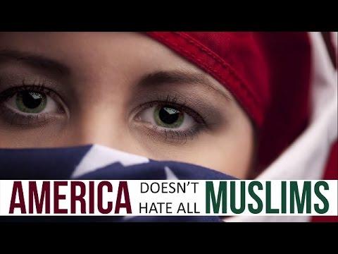 America Doesn\\\'t Hate All Muslims | Imam Sayyid Ali Khamenei | Farsi sub English