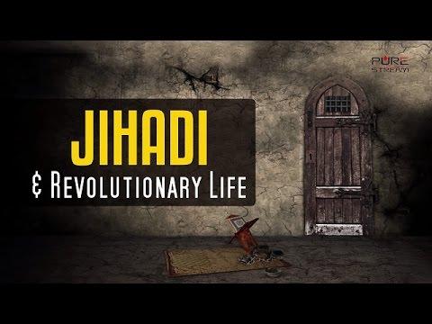 Jihadi & Revolutionary Life   Imam Sayyid Ali Khamenei   Farsi sub English