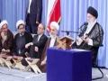 تمام کارهای قرآنی، مقدمهای برای تبدیل فضای کشور به فضای قرآنی - F