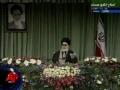 Supreme Leader Ayatullah Ali Khamenei dismisses Obama Overtures - 21Mar09 - English