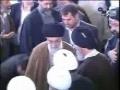 Mother of Islamic Revolution Khadije Saghafi Passed Away - 22Mar2009 - All Languages