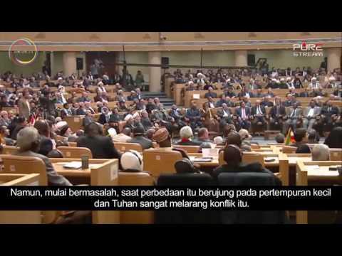 [Clip] Bagaimana Mengatasi Perbedaan  antara Kelompok Perlawanan? | Imam Sayyid Ali Khamenei - Farsi sub Malay