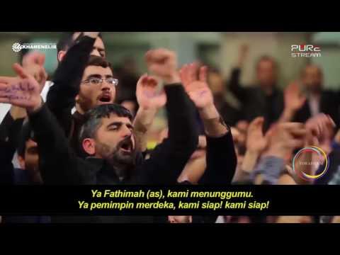 [Clip] Tidak Putus Asa | Imam Sayyid Ali Khamenei - Farsi sub Malay