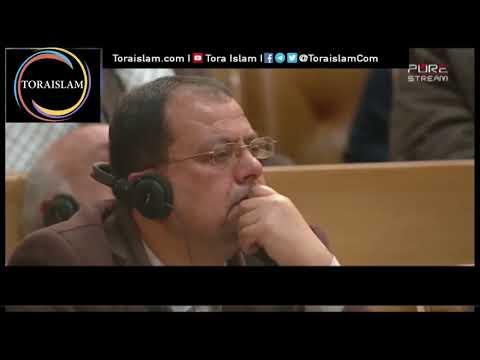 [Clip] Gerakan Menentang Zionis Israel | Imam Ali Khamenei - Farsi sub Malay