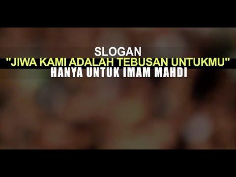 [Clip] Slogan: Jiwa Kami adalah Tebusan Untukmu, hanya untuk Imam Mahdi   Imam Sayyid Ali Khamenei - Farsi