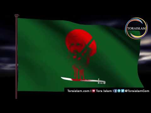 [Clip] Darah Selalu Mengalahkan Pedang - Farsi sub Malay