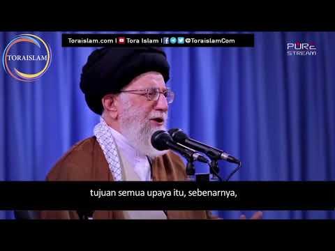 [Clip] Kekalahan AS di Kawasan | Imam Ali Khamenei - Farsi sub Malay
