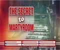 The Secret to Martyrdom | Imam Khamenei | Farsi sub English