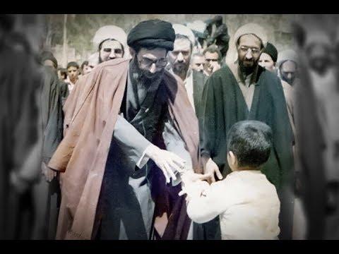 [Clip] Video: Iranian Children\\\'S Common Measure To Support Victims Of US War - Farsi Sub English
