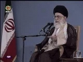 Irans Leader still wants losers to come back part two - English