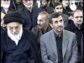 Ayatollah Ali Khamenei Warns Opposition of Harsh Response - 11Sep09 - English