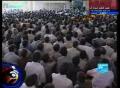 Ayatollah Ali Khamenei slams Israel in Eid sermon - 20 Sep 2009 - English