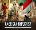 American Hypocrisy | Leader of the Muslim Ummah | Farsi Sub English