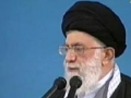 U.S. Threatens Iran - Leader Sayyed Ali Khamenei Responds - 21 April 2010 - English