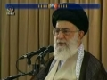 CLIP - Wali Amr Muslimeen Syed Ali Khamenei - Suggestions and Advices - Farsi