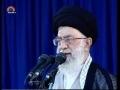 Friday Sermon - Leader Ayatollah Sayyed Ali Khamenei - 4thJune2010 - Urdu