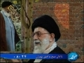 Rahber Ayatollah Khamenei On Ramadan And Imam Khomeini (ra) - Farsi