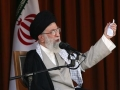 Special documentary on Imam Khamenei visit to Qom - Oct2010 - English