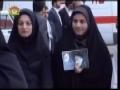 عشاق الإمام الخامنئي Medical Student\'s love for Imam Khamenei - Farsi sub English