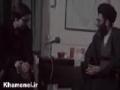 بازدید از وضعیت بازداشتشدگان لانه جاسوسی - 10/8/1389 - Farsi