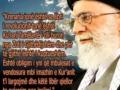 Kurani, mësimi i jetës - Imam Ali Khamenei   - Albanian