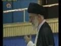 کلام رهبر معظم انقلاب آیت للہ سید علی خامنہ ای - Short Speech by Leader - Urd