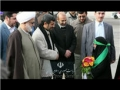 سفر به استان يزد President Ahmadinejad visit to Yazd - 19 Jan 2011 - All Languages