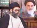 Ayatullah Khamenei about Shaheed Mutahhari - Persian