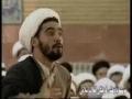 Rehbar Khamenei  in Hawza with Ulma