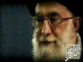 شعر خوانی در محضر مقام معظم رهبری Poetry for Ayatullah Khamenei - Farsi