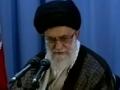 [8Aug11] مسئولان نظام جمهورى اسلامى ايران - Meeting with the heads - Farsi