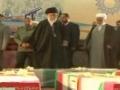 In Memory of Martyr Iranian Revolutionary Guards 2011 به یاد شهدای غدیر سپاه - Farsi