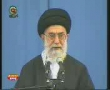 Rahber - Imam Khamenei address on Muslim Unity - dubbed in ENGLISH