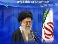 [Full Speech] خطبہ  نماز جمعہ تہران - Tehran Friday Prayers - Farsi