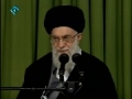 Supreme Leader Meets with Nuclear Scientists - Feb 22, 2012 - Farsi