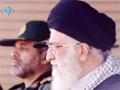 Ayatullah Khamenei at Imam Ali Military Academy - 05/08 - Military Parade - All Languages