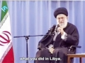 02 Ayatullah Khamenei - These victories are divine signs (Farsi sub English)
