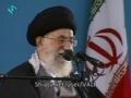 [03 May 2012] دیدار با معلمان - Meeting with Teachers - Farsi