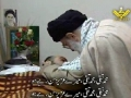 [0] داستان عشق Dastan e Eshq 5 - [Visit to a patient Mujahid] - Urdu
