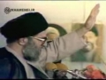 اولین نماز جمعه رهبر انقلاب پس از رحلت امام First Friday Sermon - Farsi