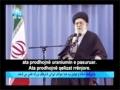 Zgjimi Islamik [Beteja e guximit dhe e vullnetit] - Lideri Suprem - Farsi sub Albanian