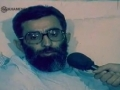 Imam Khamenei 1981 in Hospital after Terrorist attack رهبر پس از حادثه ترور۱۳۶۰ - Farsi