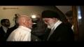 Leader visits Martyr Family in Bojnurd دیدارخانوادههای شهدا بجنورد - Farsi