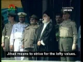 Ayatollah Khamenei - Jihad is the Gate to Paradise - English