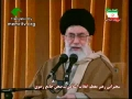 Ayatollah Khamenei - We Will Attack the Capabilities of America - English