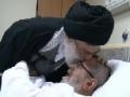 گزیدهای از دیدارهای آیتالله الفضلی و رهبر انقلاب - Farsi