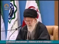 [FRENCH] Les oulémas et l Eveil islamique - Leader Syed Ali Khamenei - 29 April 2013 - French